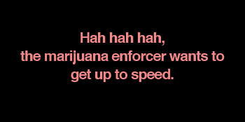 marijuana-speed