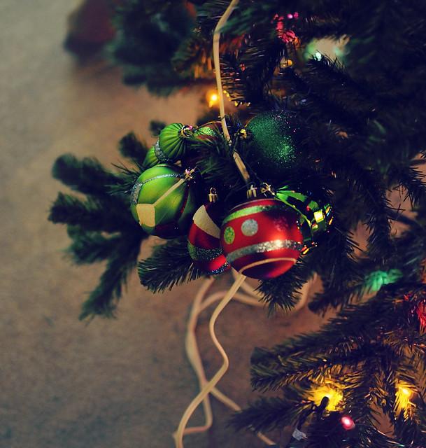 6. ornaments