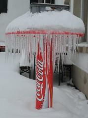 Coca Cola Ice - Art