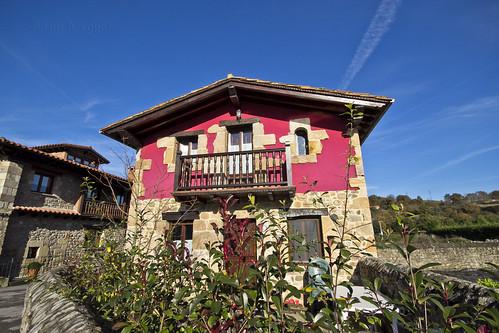Barcenaciones, Cantabria