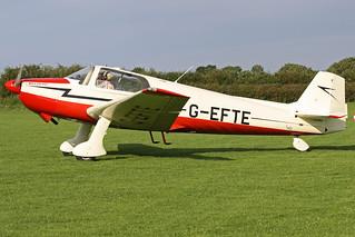 G-EFTE
