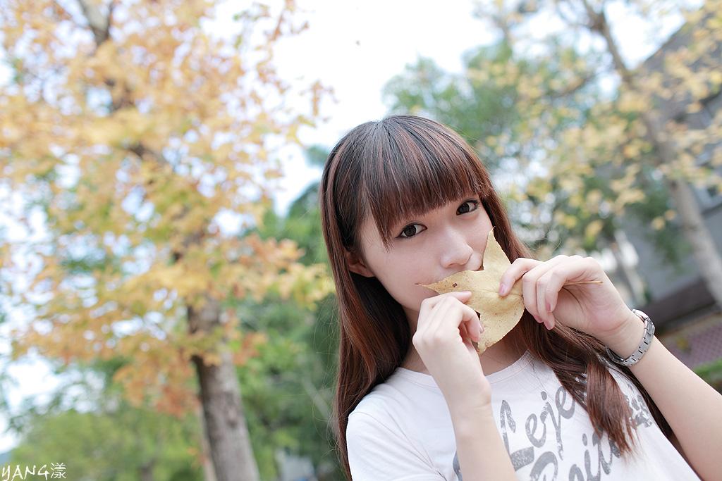 Ann◆秋の日