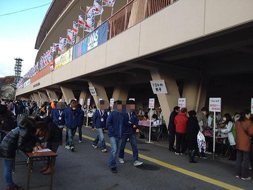 「奈良マラソン2012」完走記-01