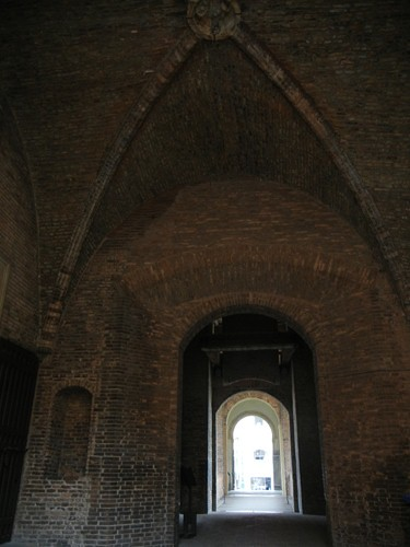 DSCN4279 _ Castello Estense, Ferrara, 17 October