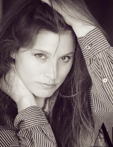 Self Portraits: 340-366 Self Portrait by Abigail Harenberg