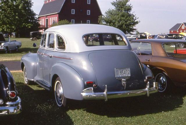 1941 chevrolet special deluxe 4 door flickr photo sharing for 1941 chevy special deluxe 4 door sedan