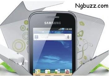 Etisalat Samsung, Operamini