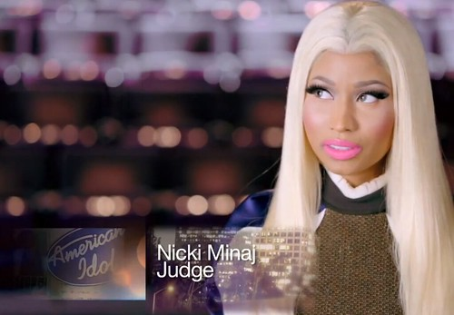 nicki-minaj-idol