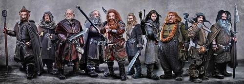 hobbitdwarves