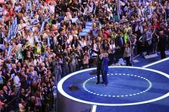 President Barack Obama Hillary Clinton