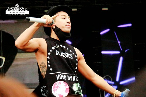 YGFamilyCon-soundcheck-20140814 (187)