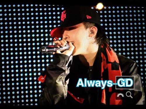 Big Bang - Made Tour - Tokyo - 13nov2015 - Always GD - 03
