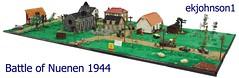 Battle of Nuenen 1944 BFVA 2016