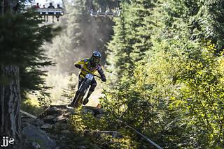 Canadian Open CWX Andrew Neethling