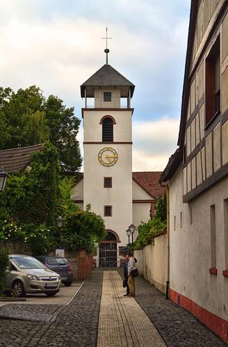 Marktplatzkirche Neu-Isenburg