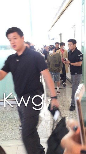 Big Bang - Hong Kong Airport - 15jun2015 - KINGTOPOFBB - 02