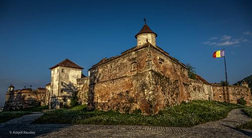 braşov cetateabrasov citadel fortress medieval middleage