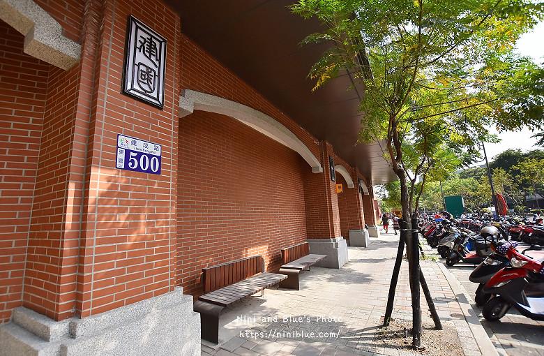 台中新建國市場火車站43