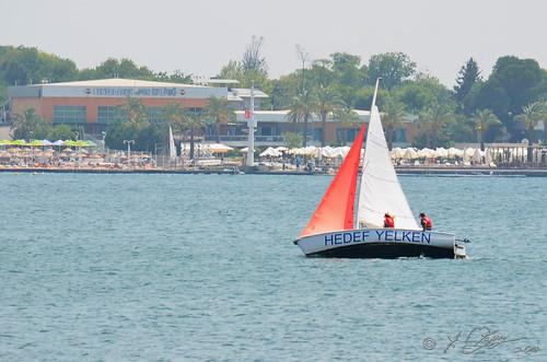 Sailing ( I )