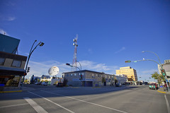 Yellowknife Downtown