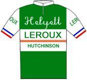 Leroux - Giro d'Italia 1959