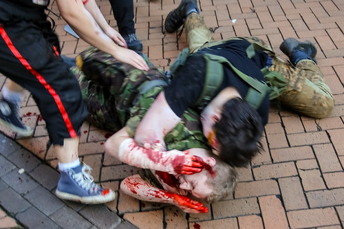 Derby Zombie Walk 2012 - 21