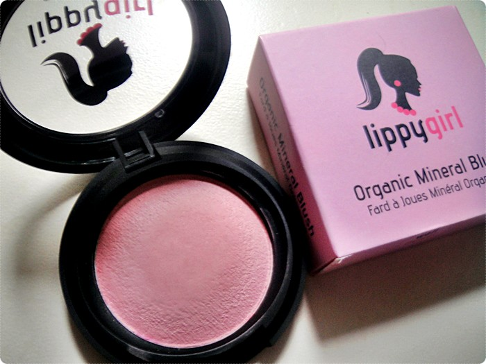 Lippy Girl