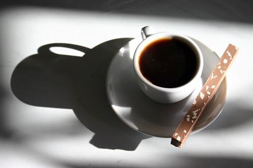 Espresso, full