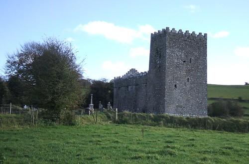 St Munna's Church of Ireland, Taghmon, Westmeath