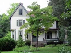 House in Hampden-Sydney