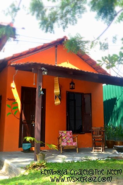 The Neem, Melaka