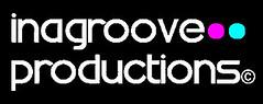 inagroove new logo invert
