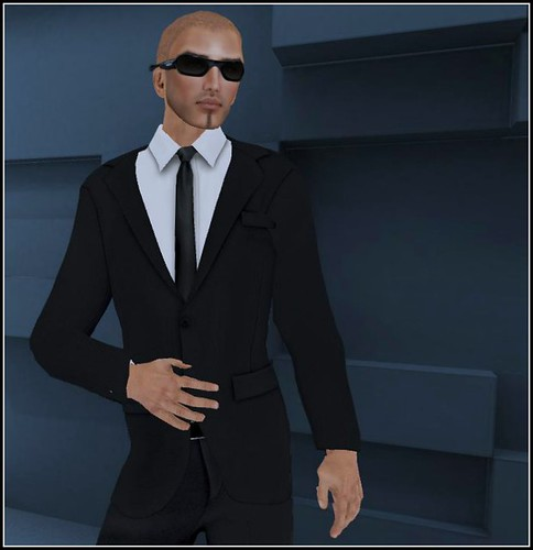 MiB - Agent KJ