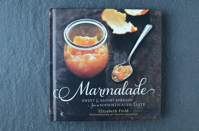 Marmalade cover