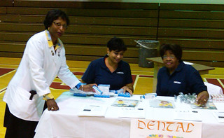 Tennessee health fair a success, Corizon steps it up for inmate health