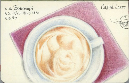 2012_11_10_caffe_latte_01 by blue_belta