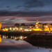 La Rochelle, Esplanade Saint-Jean d'Acre pendant le Rallye d'automne by raphael.chekroun