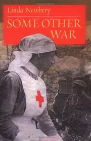 Linda Newbery, Some Other War