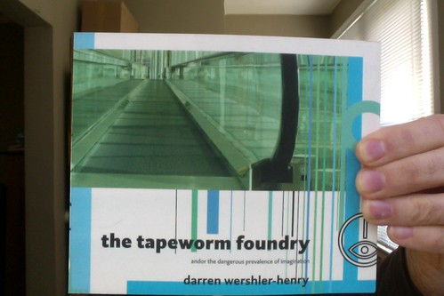 The Tapeworm Foundry