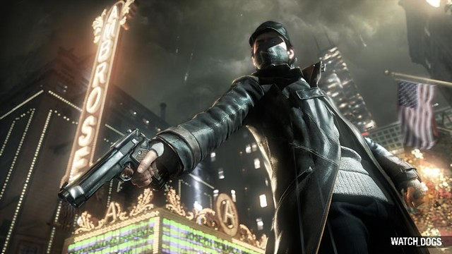 HEROES WANTED New Watch Dogs Developers Trailer
