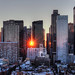 Sauron's Eye in Midtown Manhattan by 1982Chris911 (Thank you 5.500.000 Times)