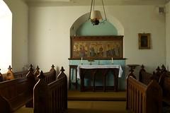 Church of St Catherine, Wolverton, Hampshire