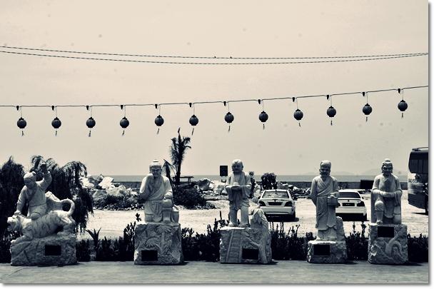 Tua Pek Kong Temple 4