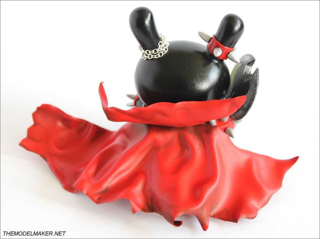 Spawn dunny 4