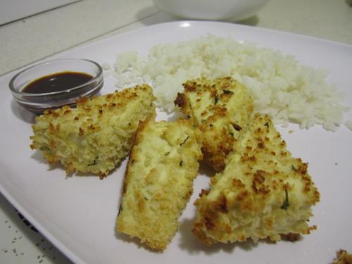 Delicious Tofu