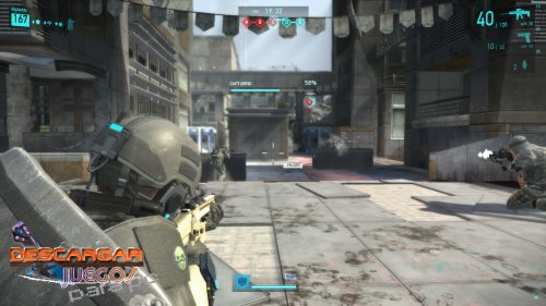 Ghost Recon Online 2