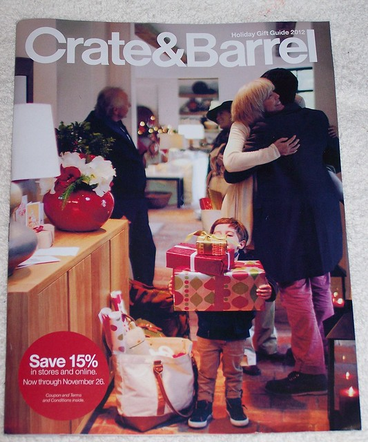 Find best value and selection for your New Crate Barrel Catalog search on eBay. World's leading marketplace.