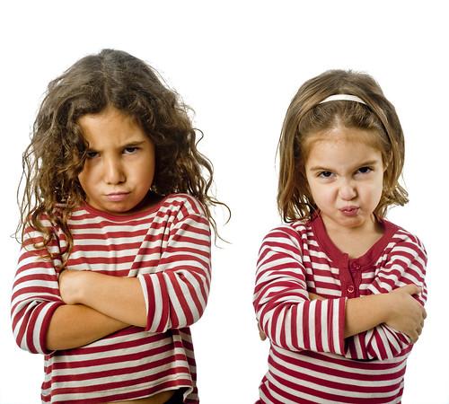 Grumpy Kids