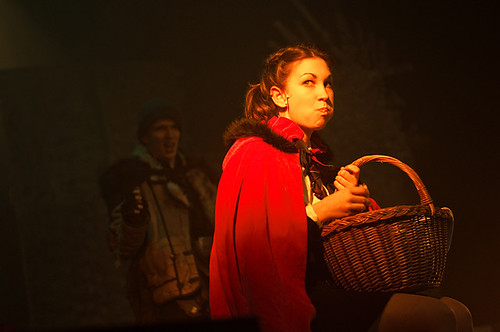Review – Into The Woods