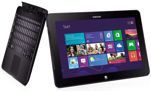 Samsung ATIV Smart PC Pro 700T specs , review and price